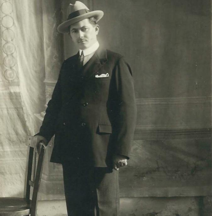 Federico Serrani