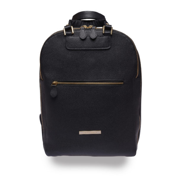 Zainetti fotografici per macchina fotografica Agata black
