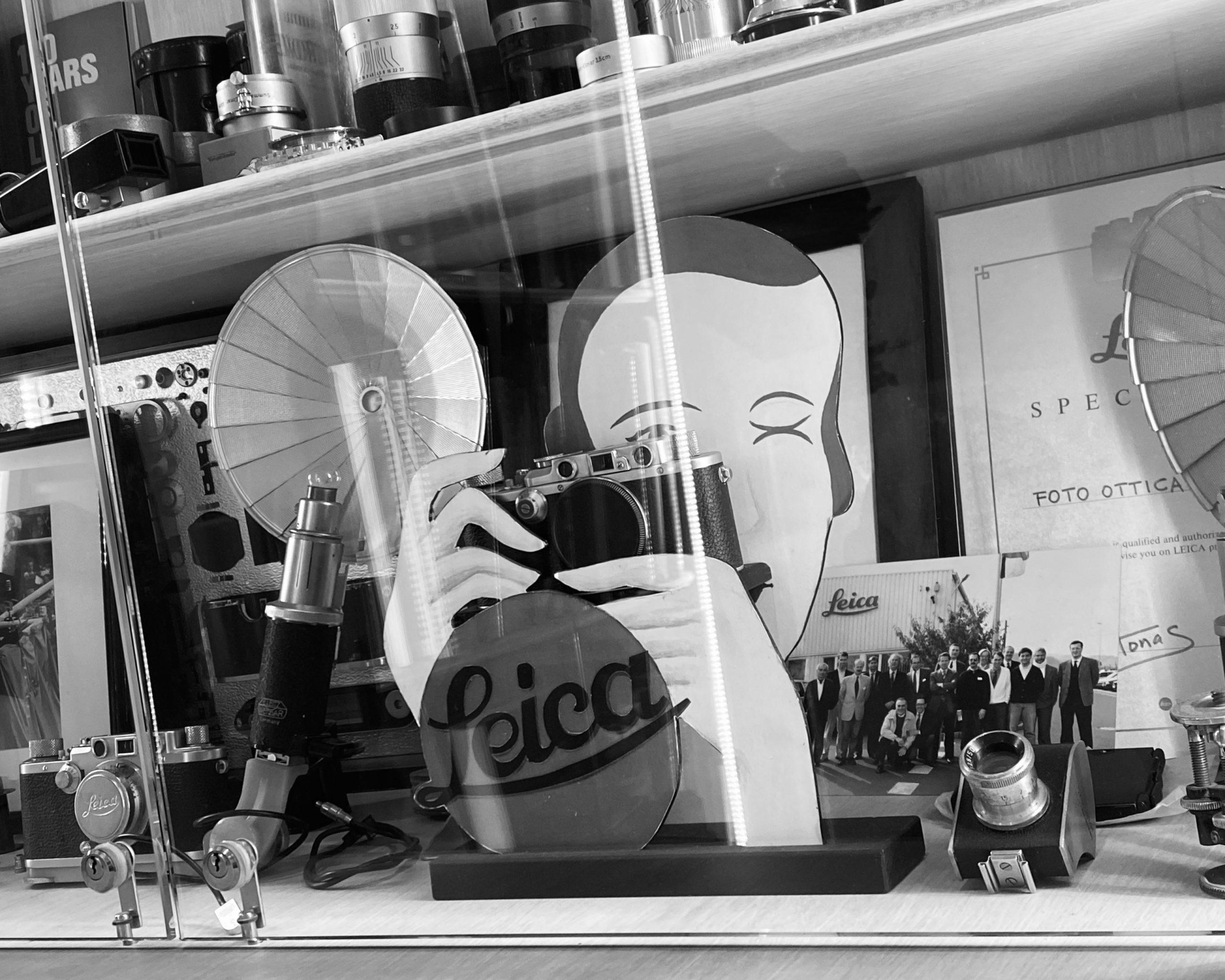 Frames - Foto Ottica Cavour, Milano